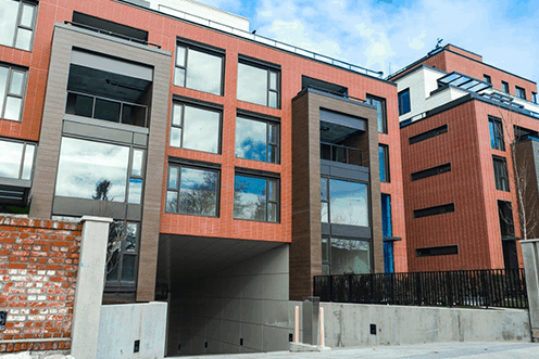 Condominium insurance, insurance appraisals - Gardiner Appraisals - Edmonton, Calgary, AB